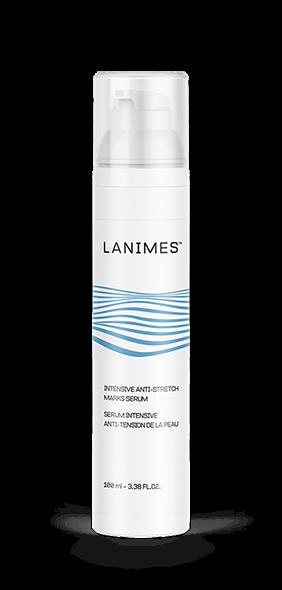 Lanimes - zestaw na rozstępy